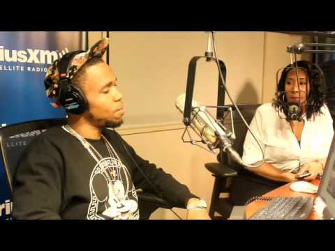 Curren$y talks tour with Wiz Khalifa first time smoking Dog gets sick in the Bentley