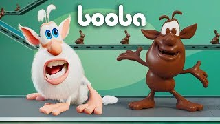 Booba Video game 🎮 Funny cartoons 🍭 Super ToonsTV