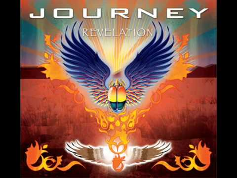 Journey - Where Did I Lose Your Love