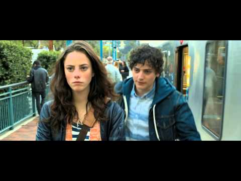 Emanuel and the Truth About Fishes Trailer - Kaya Scodelario, Jessica Biel, Frances O'Connor (2013)