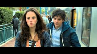 Emanuel and the Truth About Fishes Trailer - Kaya Scodelario, Jessica Biel, Frances O