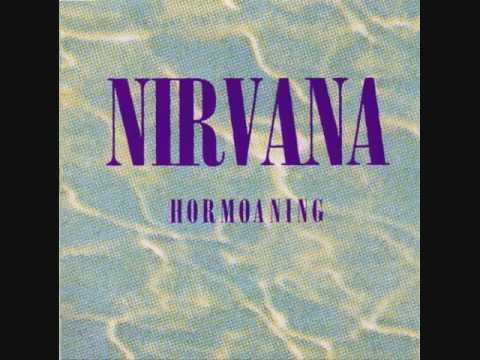 Nirvana - Even In His Youth