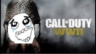 #DankePost [Call of Duty World War 2 deutsch]