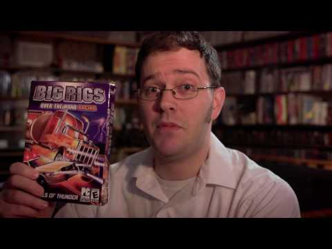 Commentary - Angry Video Game Nerd (2013-2014)