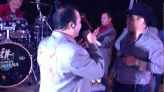 TONY MELENDEZ Y JULION ALVAREZ 2do 2012