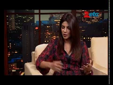 Priyanka Chopra - ETC Bollywood Business - Komal Nahta