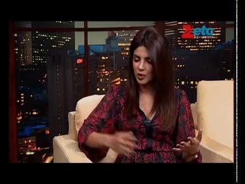 Priyanka Chopra - ETC Bollywood Business - Komal Nahta