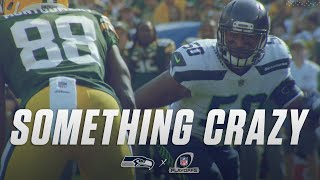 'Something Crazy' Playoff Hype | 2019 Seattle Seahawks