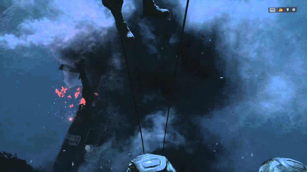 Battlefield Hannah Battlefield 4 | Irish Hannah