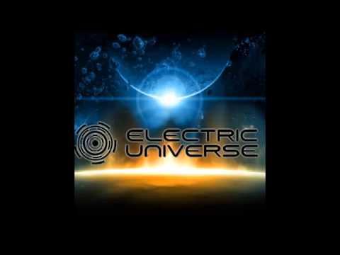 ELECTRIC UNIVERSE - Live 2015 (SET)