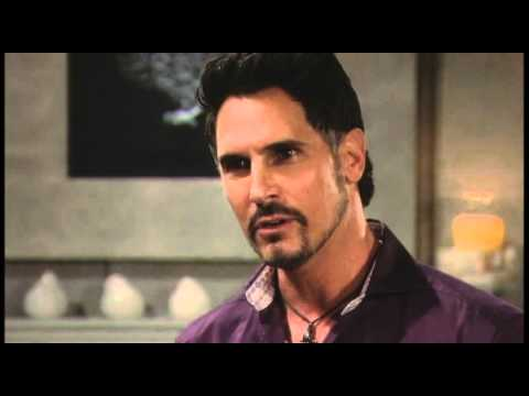 The Bold and the Beautiful May 21 2012