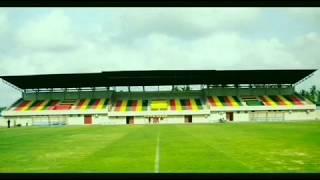Stadion keren di indonesia yang jarang orang tau