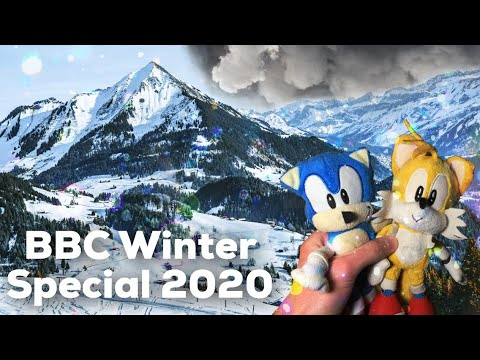 """BlueBlastCentral Winter Special 2020 - """"The Storm Lodge"""""""