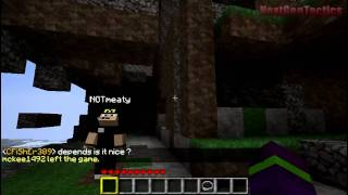 Dumb and Dumber: Returns on Minecraft Realms
