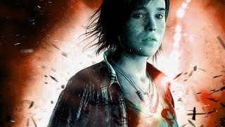 Beyond: Two Souls (За гранью: Две души) — ПЛОХАЯ КОНЦОВКА (GAME OVER)