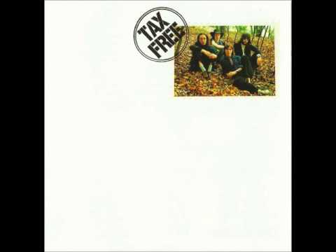 Tax Free - 1970 (Full Album - Featuring Wally Tax, John Cale, Richard Davis)