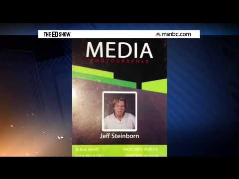 MSNBC: Rick Snyder Sends Fake CNN Reporter to Schauer Event