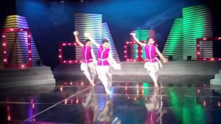 BTV Dance program