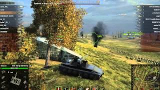 Борщ на стоковой пушке 6 К Урона  Мастер
