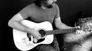 Minus the Bear: Acoustics II Ibanez Guitar Clip