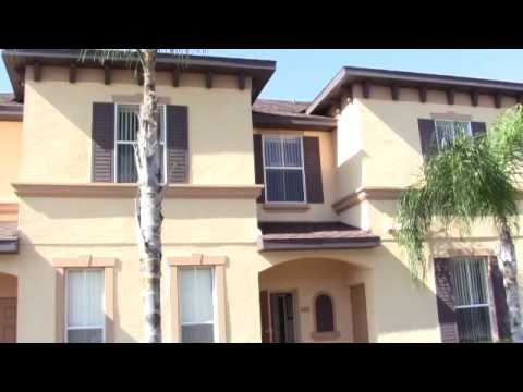 regal palms 4 bedroom townhouse for sale youtube