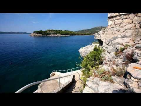 Croatian Villas - 4 bedroom Seaside Villa with Pool near Dubrovnik for Holiday Rental
