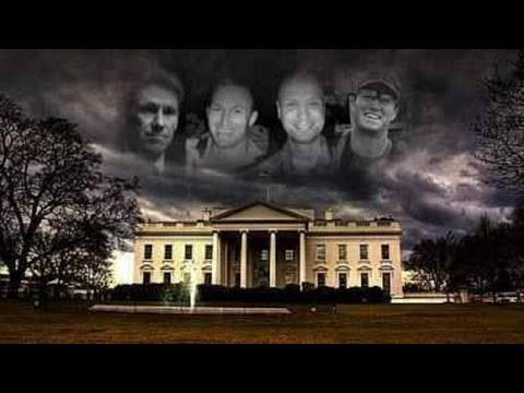 Crooked Hillary - The Benghazi Files (Episode 4 Guest - Star Barack Obama)