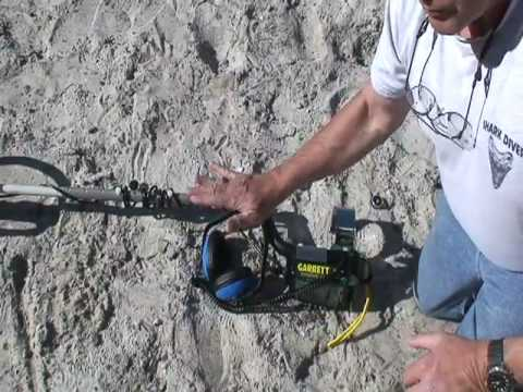 Metal Detecting Gold Finding Gold Series Prospecting Series 8 Metal Detecting