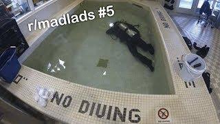 r/madlads Best Posts #5