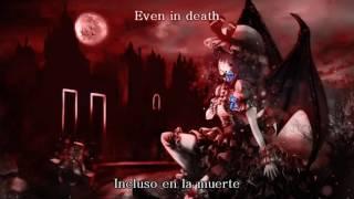 【Matutinum Miserabilis】Ravenous Eyes See Fullmoon [Sub Español]