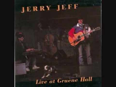 Jerry Jeff Walker - I Feel Like Hank Williams Tonight