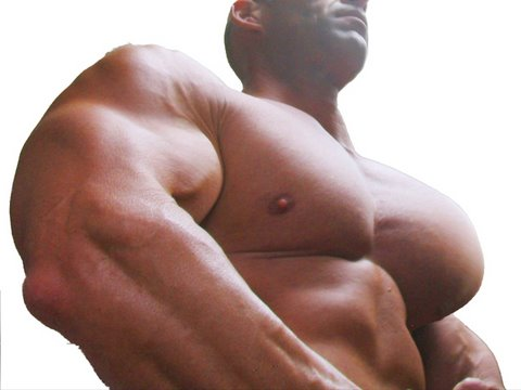 Much Protein Teaches People How To Eat To Gain Muscle Easily - Vinamy
