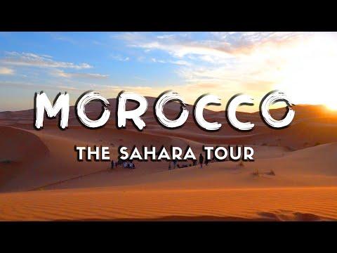 Morocco Sahara Desert Tour | Guide & Brutally Honest Review
