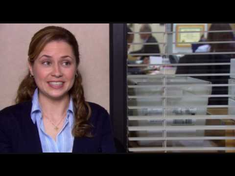 The Office US Trailer - Burn After Reading Recut.