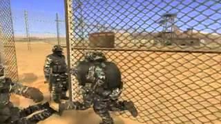 Gta San Andreas Invasión Alienigena Parte 1 Llegada Extraterrestre YouTube