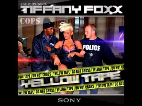 Tiffany Foxx - Questions - Smashpipe music