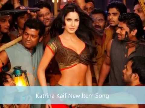 Katrina Kaif Chikni Chameli Agneepath Item Song video