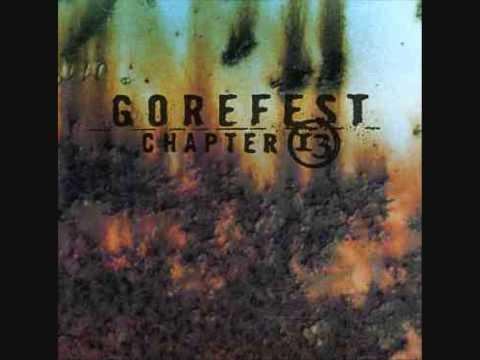 Gorefest - The Idiot