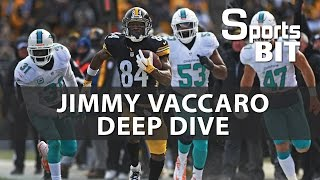 Sports BIT I Jimmy Vaccaro Interview