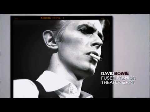 The Rock and Roll Hall of Fame presents All Access: The Story of Rock - David Bowie