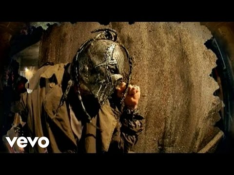 Mushroomhead - Burn Video