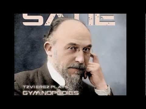 Эрик Сати - Trois Gnossiennes No 1
