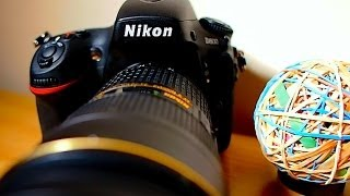 Nikon D800 Review - Does it Suck?