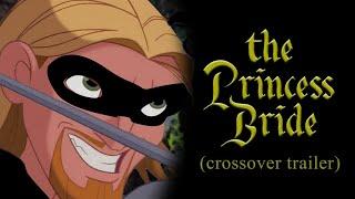 The Princess Bride Non/Disney Trailer