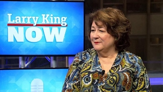 """Margo Martindale on Hollywood: Women of age no longer """"put out to pasture"""" 