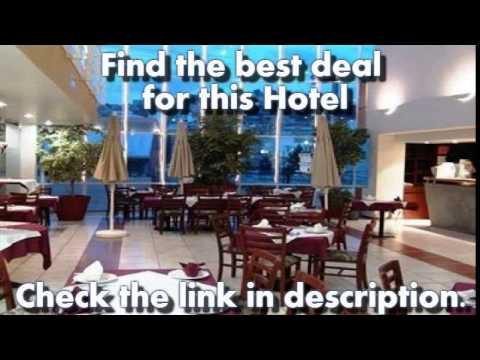 Hotel Mediterraneo Tulancingo - Tulancingo - Mexico