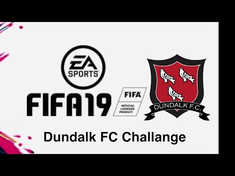 FIFA 19 Dundalk FC Player Tournament