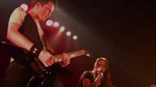 Imprint-Sound of the end (live)