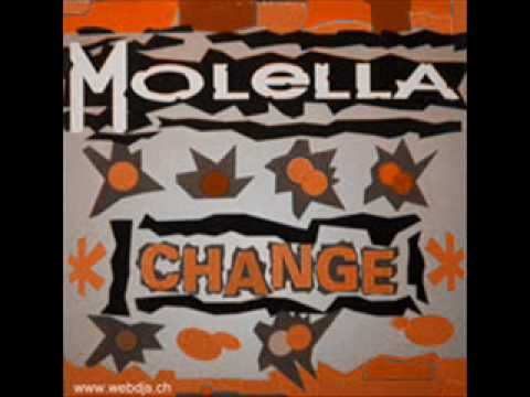 Molella - Change