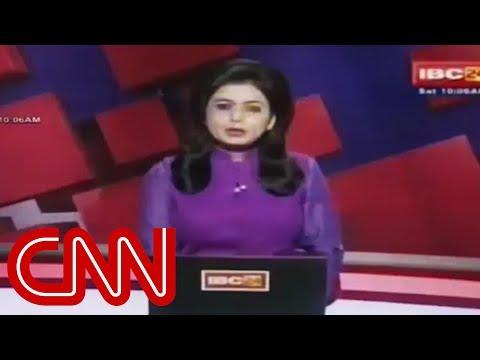 News anchor reports husband's death thumbnail